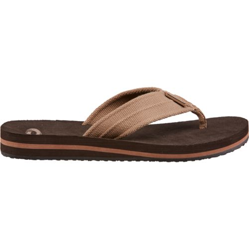 O'Rageous Men's Belted Sandals