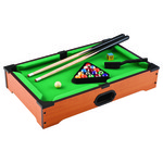 Mainstreet Classics Tabletop Billiards Game - view number 3