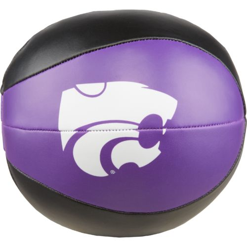 "Rawlings® Kansas State University Free Throw 4"" Softee Basketball"
