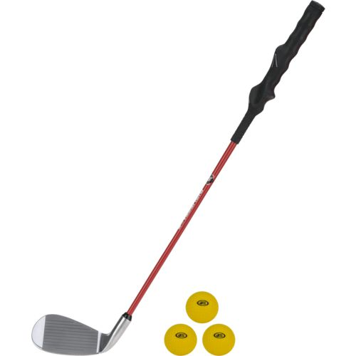 U.S. Kids Golf Juniors' Yard Club High Loft Oversize Iron