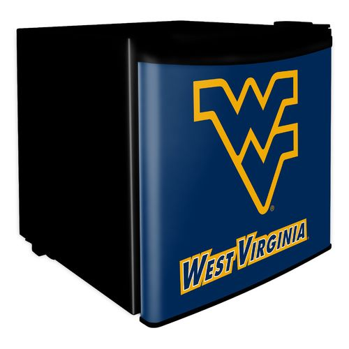 Boelter Brands West Virginia University 1.7 cu. ft. Dorm Room Refrigerator