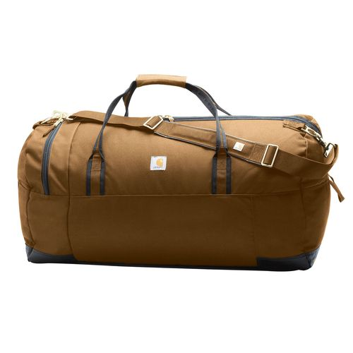 "Display product reviews for Carhartt Legacy Collection 30"" Gear Bag"