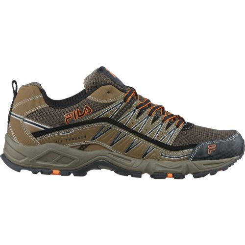 Fila™ Men's AT Peake Trail Running Shoes