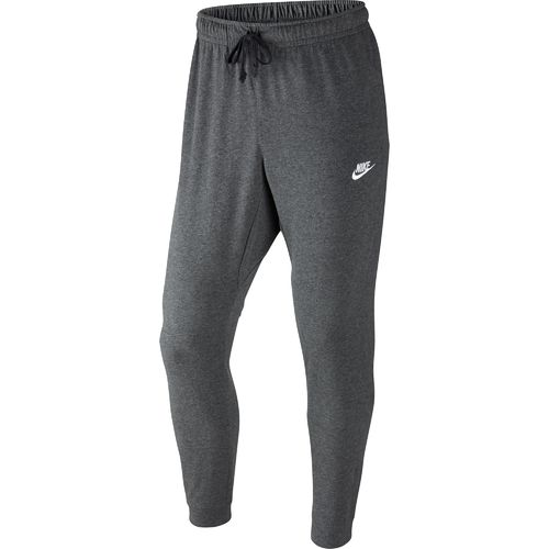 Display product reviews for Nike Men's Club Jersey Jogger Pant