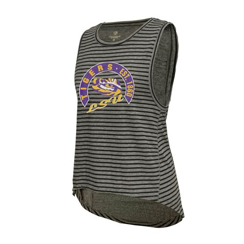 Colosseum Athletics Women's Louisiana State University Stay In