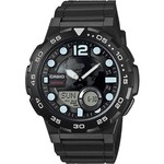 Casio Men's Analog/Digital Dive Style Watch - view number 1