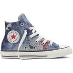 Converse Kids' Chuck Taylor All-Star High-Top Fashion Shoes