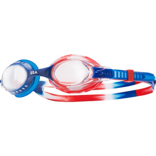 TYR Kids' Swimples™ USA Goggles - view number 1