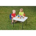 Academy Sports + Outdoors 25 in Square Kids' Table - view number 3