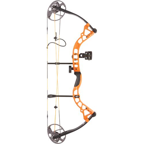 Display product reviews for Diamond Archery Prism Compound Bow