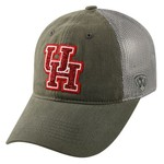 Top of the World Women's University of Houston Charisma 2-Tone Adjustable Cap