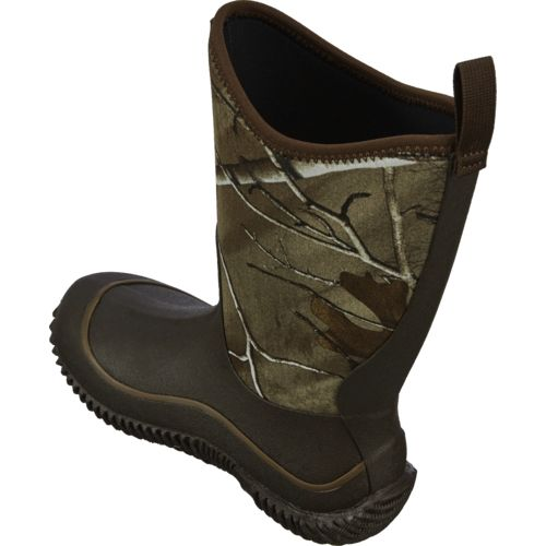 Muck Boot Kids' Hale Boots - view number 3