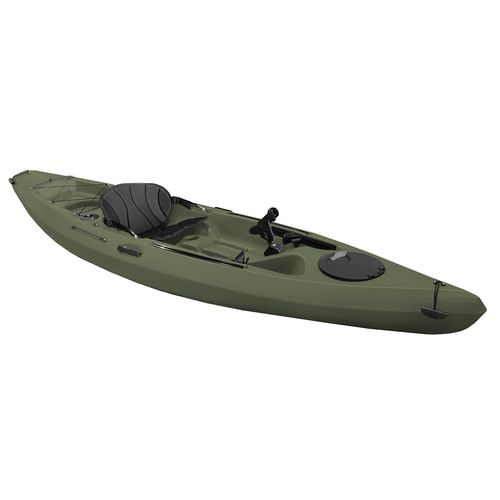 No Limits™ Cayman Angler 10'4' Sit-On-Top Fishing Kayak