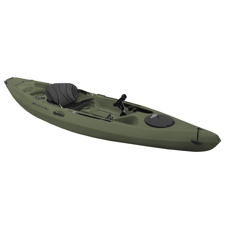 Fishing Kayaks & More
