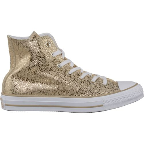 Converse Women's Chuck Taylor All-Star Stingray Metallic Shoes