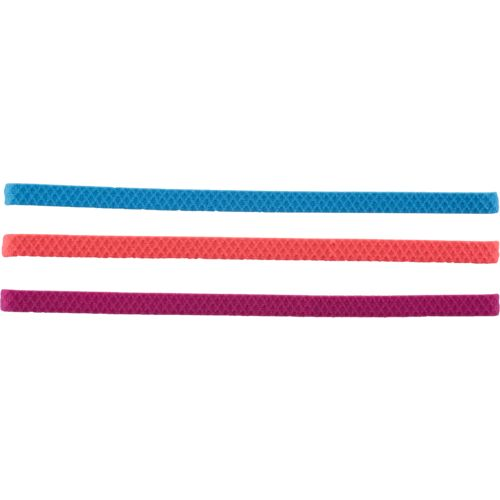 BCG™ Women's Solid Textured Elastic Headbands 3-Pack