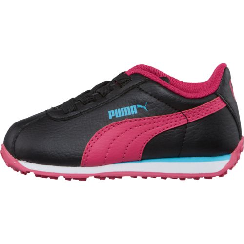 Display product reviews for PUMA Toddlers' Turin AC Shoes