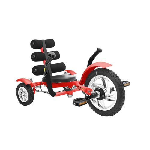Mobo Cruiser Kids' Mini Luxury 3-Wheel Cruiser
