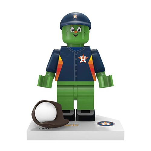 OYO Sports Houston Astros Orbit Minifigure