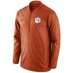 Nike Men's Clemson University Lockdown Jacket
