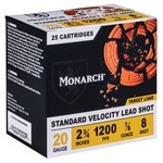 Monarch® Target Loads 20 Gauge Shotshells - view number 1