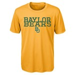 Gen2 Toddlers' Baylor University Overlap Poly T-shirt - view number 1