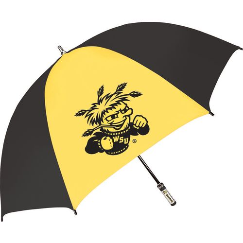Storm Duds Wichita State University 62' Golf Umbrella