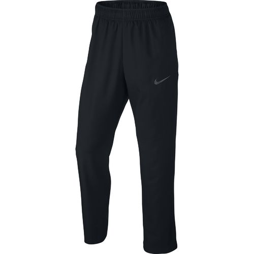Display product reviews for Nike Men's Team Woven Training Pant