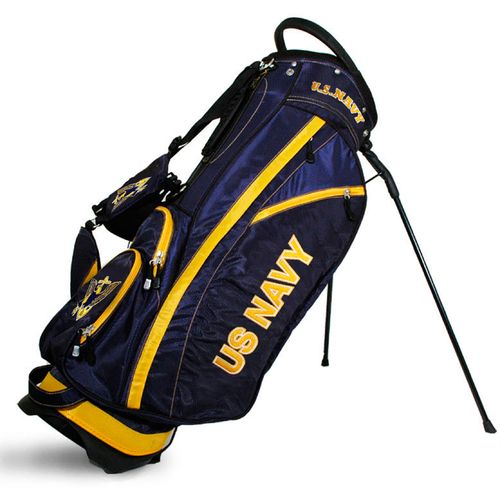 Team Golf US Navy Fairway Stand Bag
