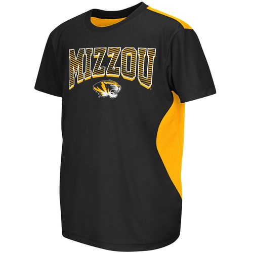 Colosseum Athletics™ Boys' University of Missouri T-shirt - view number 1