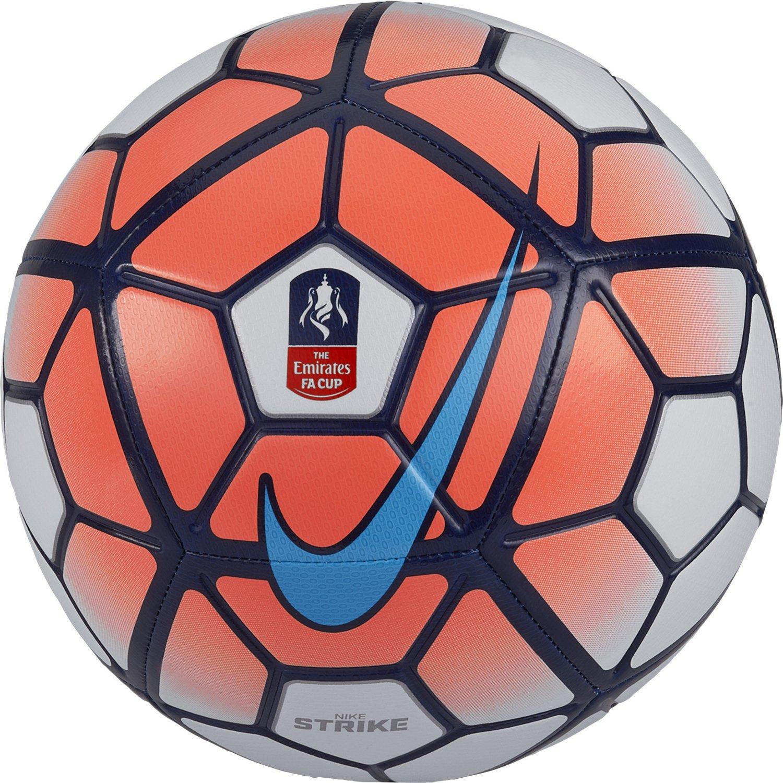 Nike™ Strike FA Cup Soccer Ball
