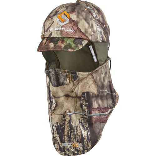 ScentLok Men's Savanna Lightweight Ultimate Head Cover