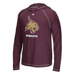 adidas™ Men's Texas State University Loyal Fan Hoodie