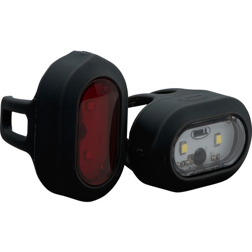 Bell Meteor 550 Twin LED Light Set