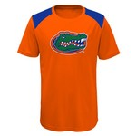 Gen2 Boys' University of Florida Ellipse Performance Top - view number 1