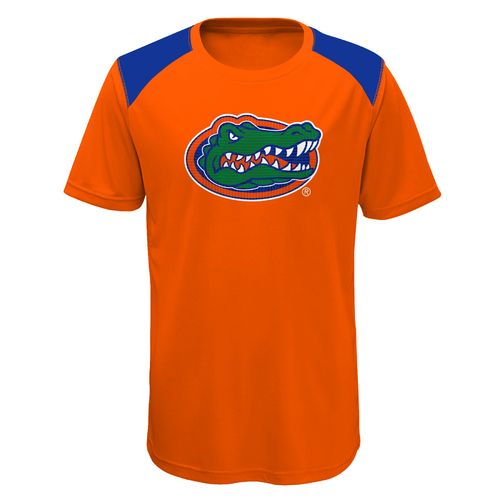 Gen2 Boys' University of Florida Ellipse Performance Top