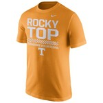 Nike™ Men's University of Tennessee Local Verbiage T-shirt - view number 1
