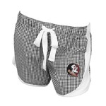 College Concept Women's Florida State University Tradition Sleep Short