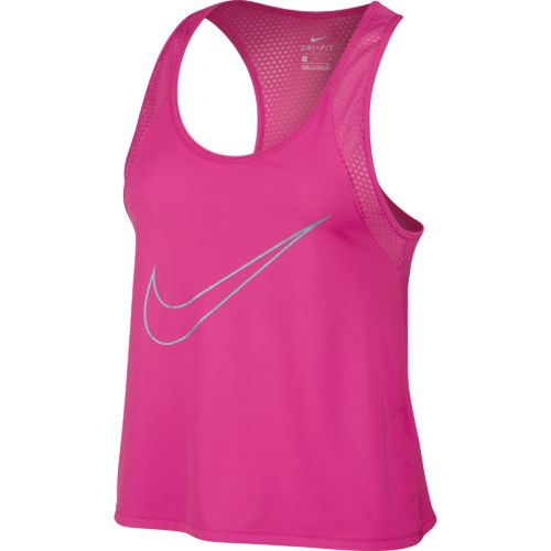 Nike Women's Run Fast Tank Top - view number 1