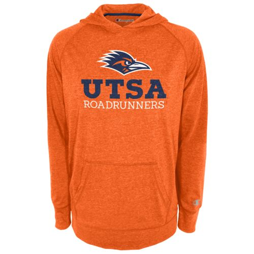 Champion™ Men's University of Texas at San Antonio Raglan Pullover Hoodie