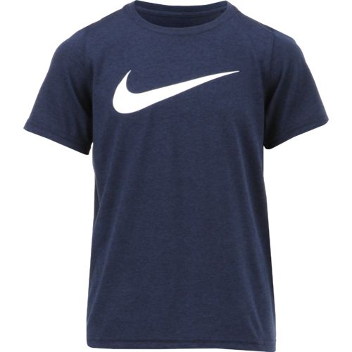 Nike Boys' Dry Legend Swoosh T-shirt - view number 1
