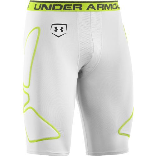 Display product reviews for Under Armour Men's Break Through Slider Short