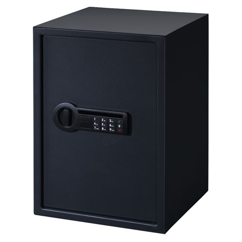 Stack-On Super-Sized Personal Safe with Electronic Lock