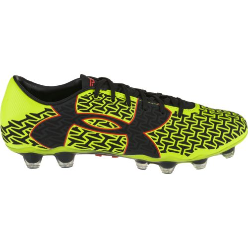 Under Armour Men's ClutchFit Force 2.0 FG Soccer Cleats