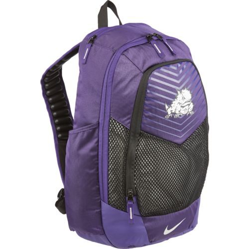 Nike Texas Christian University Vapor Power Backpack