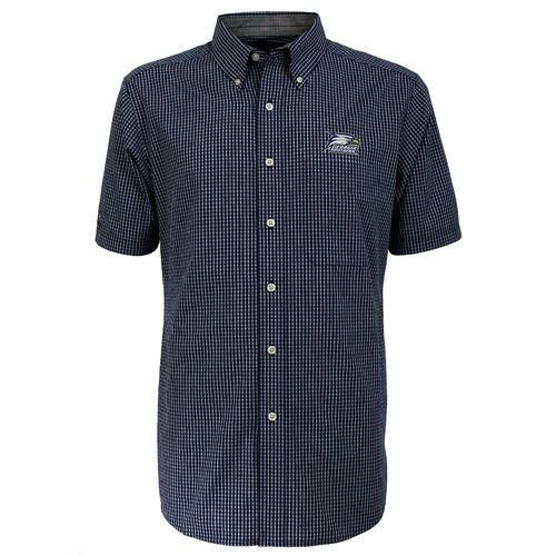 Antigua Men's Georgia Southern University League Short Sleeve Shirt