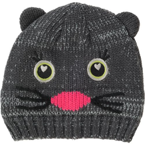 Magellan Outdoors™ Girls' Cat Critter Hat