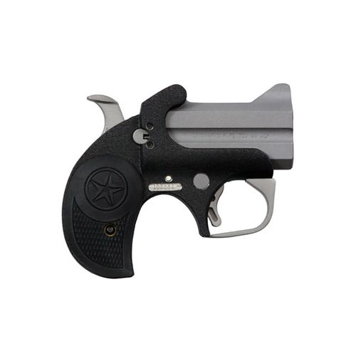 Bond Arms Backup .45 ACP Single-Action Revolver