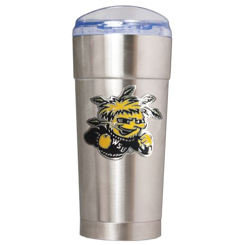 Great American Products Wichita State University Dynasty Edition 24 oz. Eagle Tumbler
