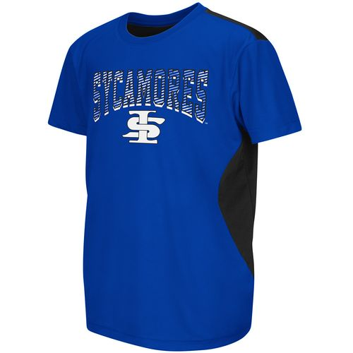 Colosseum Athletics™ Boys' Indiana State University T-shirt - view number 1
